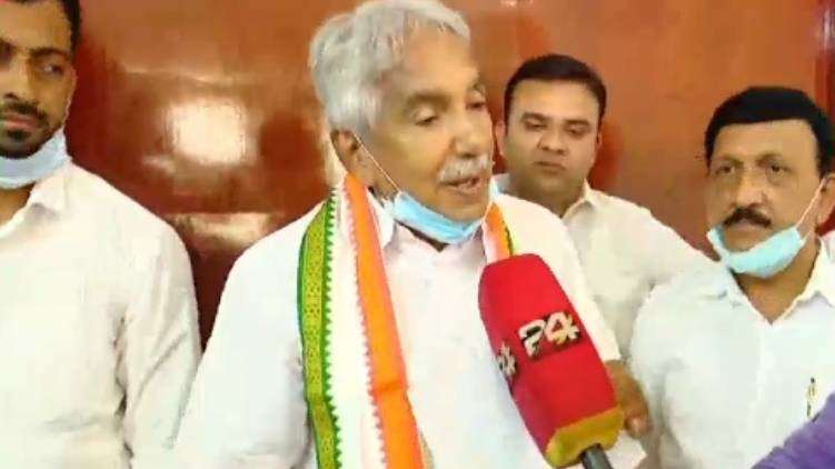aiswarya yathra will give congress prosperity says oommen chandy