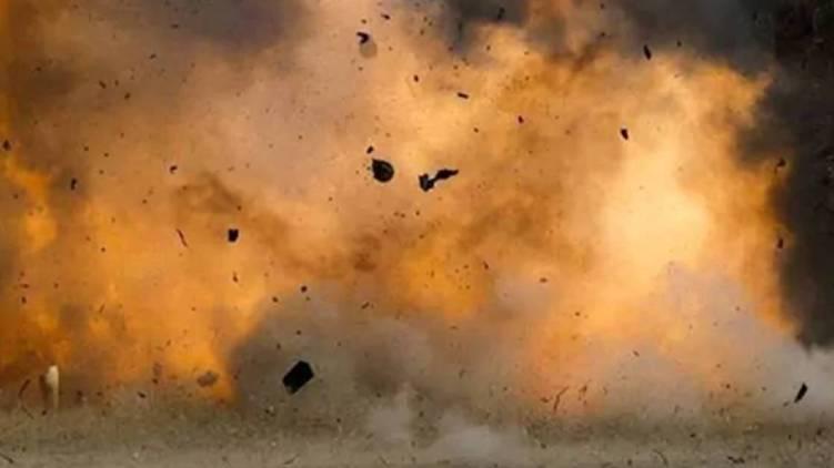 blast near delhi Israel embassy