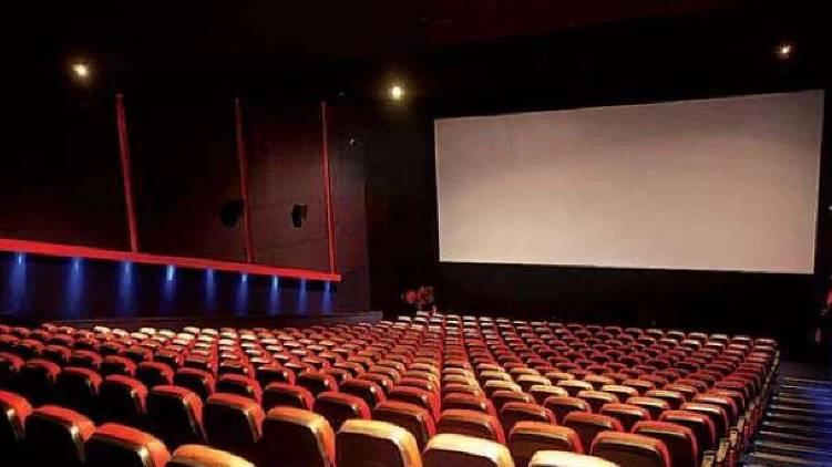 cinema theater open on Jan 5