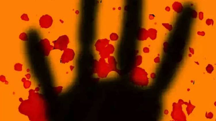 ernakulam other state worker hacked to death