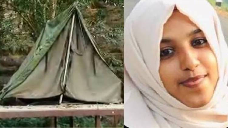 kannur woman death resort owners under custody
