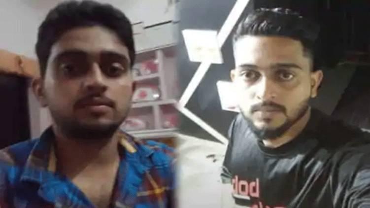 keezhattur murder 4 arrested