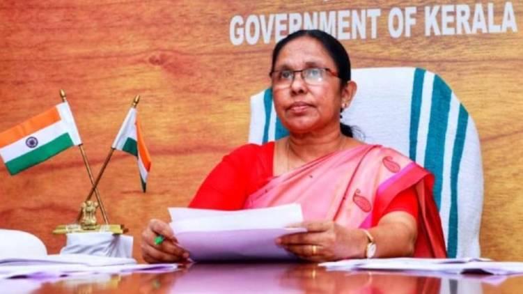 kerala demands 5 lakhs covishield vaccine says health minister