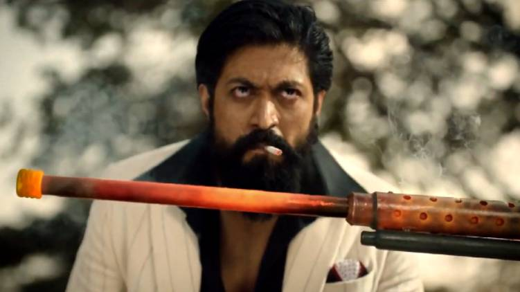 kgf 2 trailer released