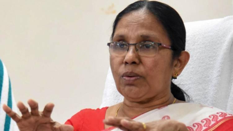 more risk factors in kerala says kk shailaja