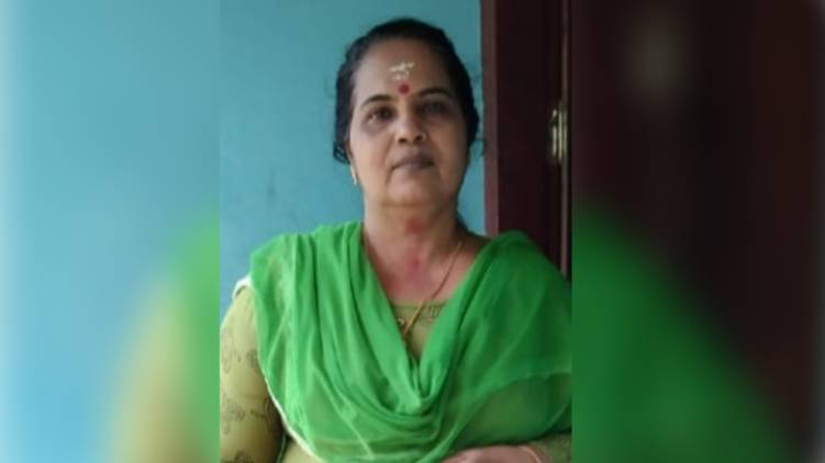 piravom woman murdered