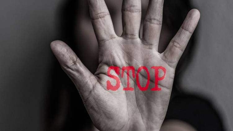 19 year old gang raped in mp