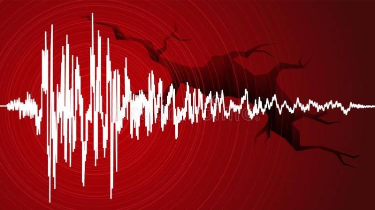 MASSIVE EARTHQUAKE HIT NORTH INDIA