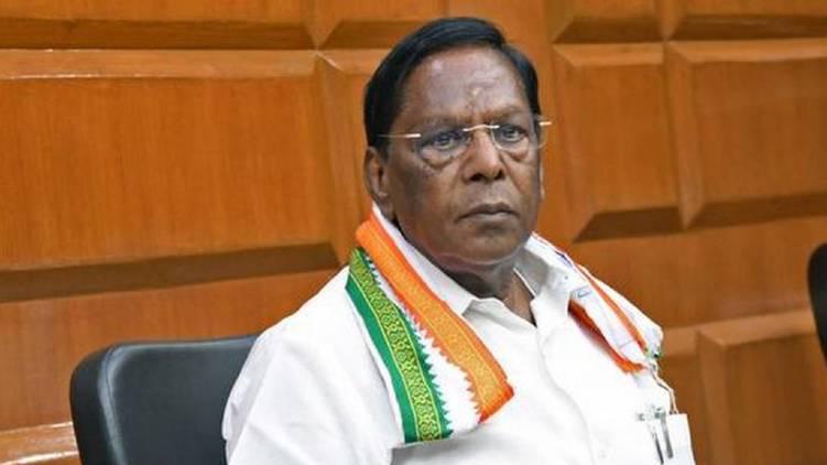 Pondicherry govt may resign soon