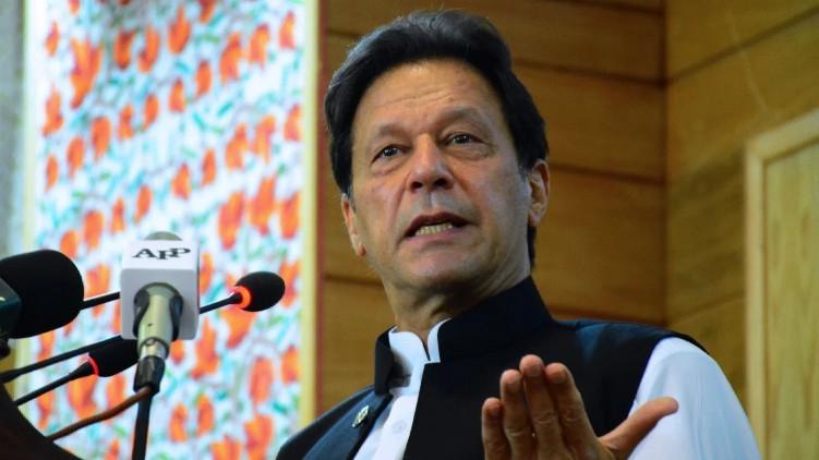Imran Khan Indian cricket