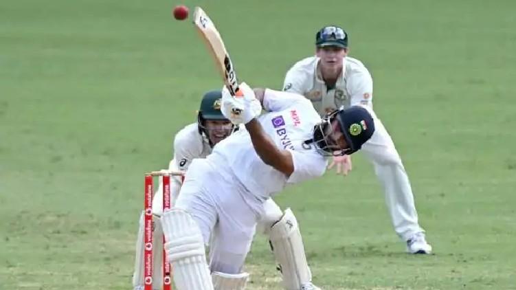 Rishabh Pant Player Month