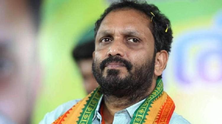 Hindus rights Kerala Surendran
