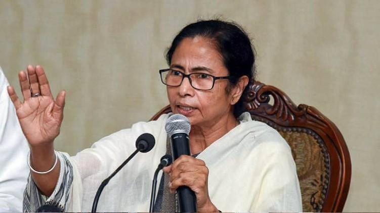Cruel Government Mamata Banerjee