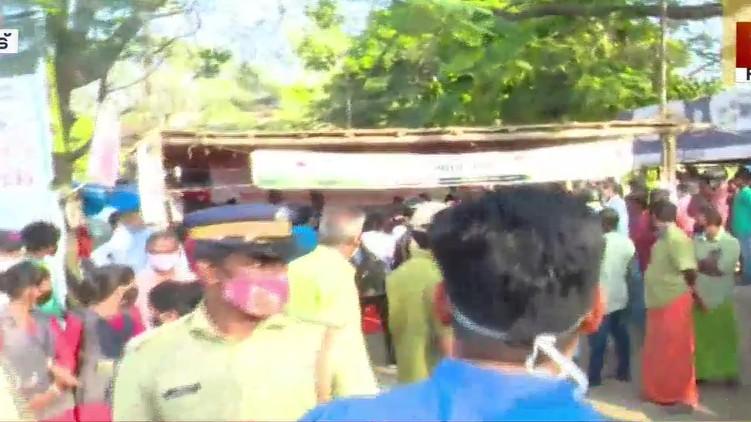 Walayar girls mother arrested
