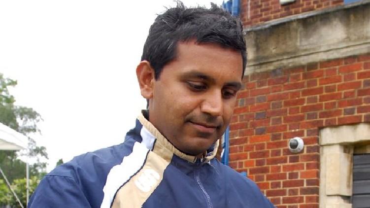 Nayan Doshi oldest IPL