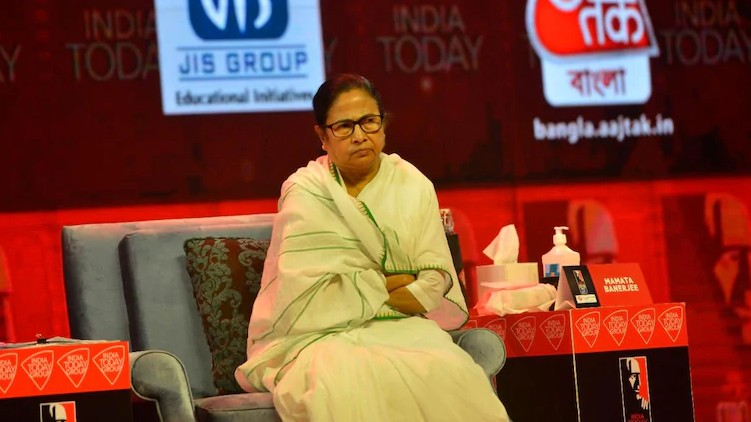 Mamata Banerjee Modi Shah