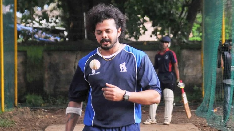 ipl auction Sreesanth excluded