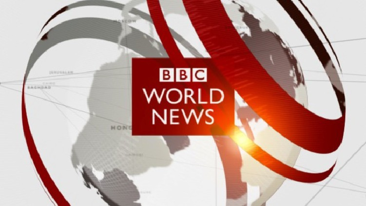 BBC News Banned China