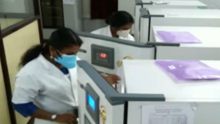 thrissur gov hospital blood bank