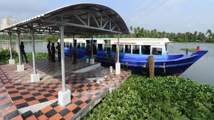 Kochi Water Metro inaugurated