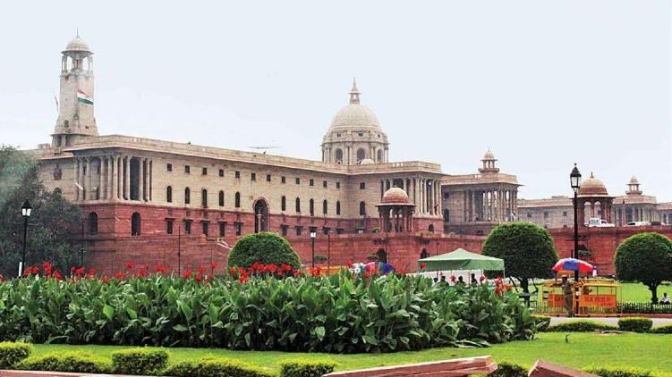 Rashtrapati Bhavan reopen public