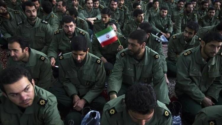 Iran surgical strike Pakistan