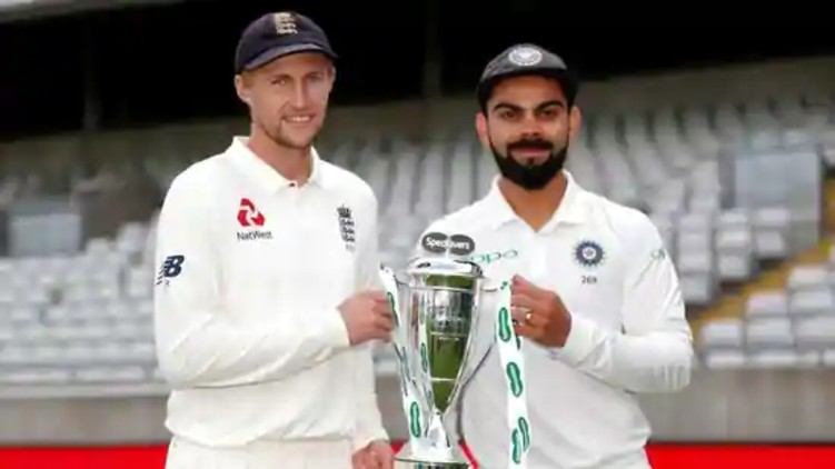 england bat first india