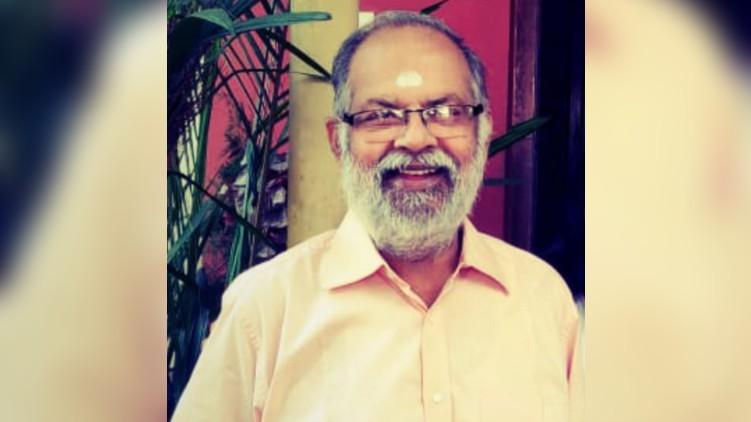 Perunna Mohanachandradas passed away