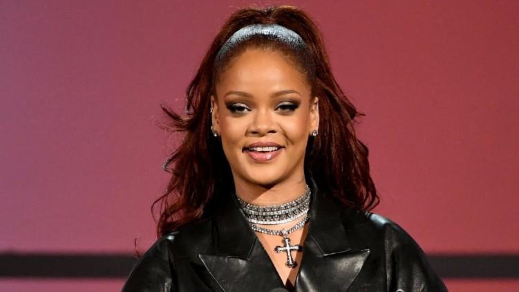 complaint Rihanna's brand Jharkhand