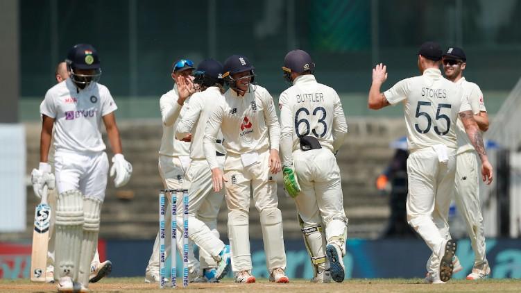 england won india test
