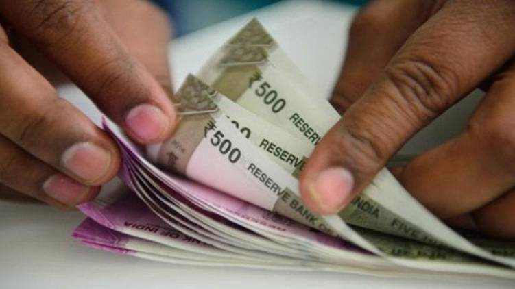 cabinet approves salary revision report