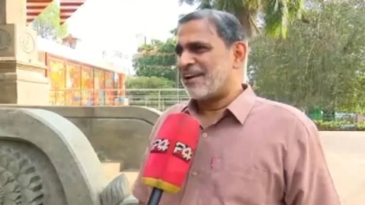congress fields venu rajamani in vattiyoorkavu