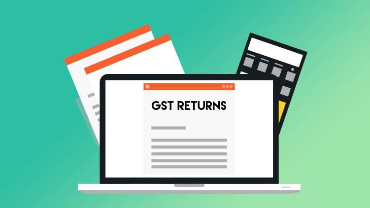 gst returns sets record January 2021