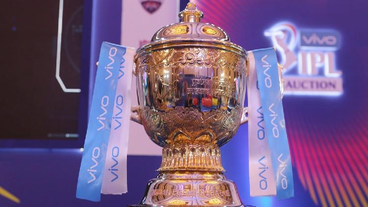 IPL sponsorship Vivo back