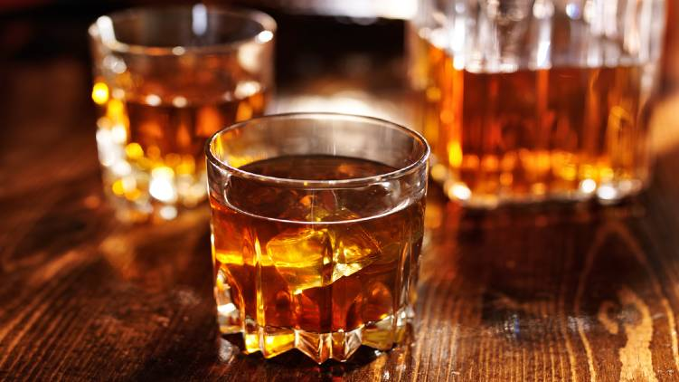 liquor 100 percent cess