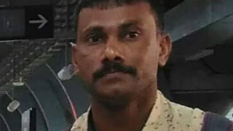 malappuram man died while traveling car
