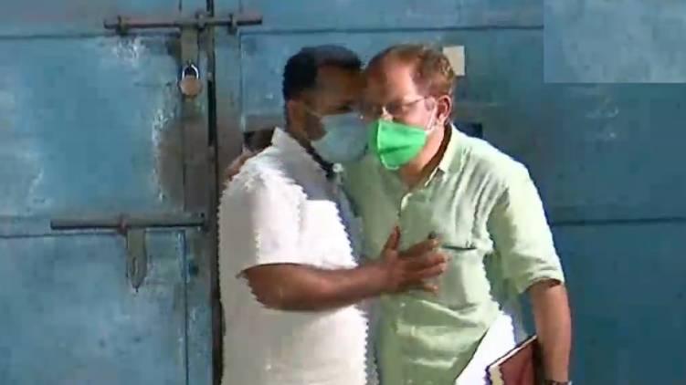 mc kamaruddin freed from jail