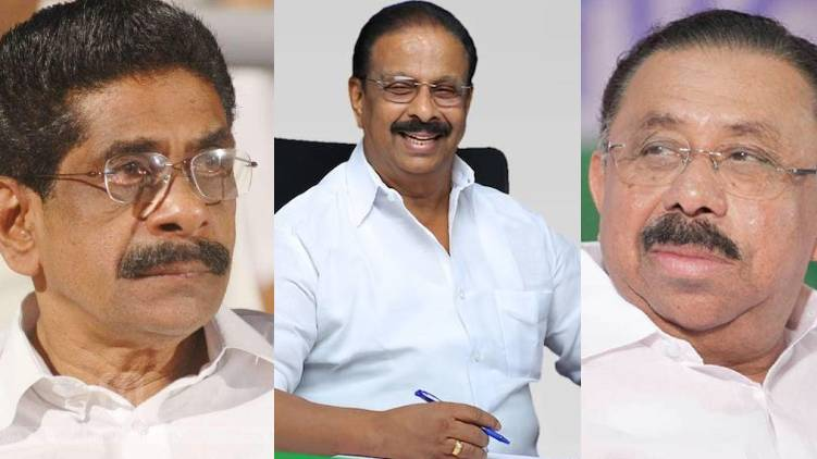 mm hassan asks k sudhakaran to apologize