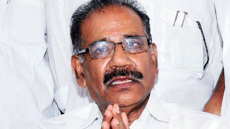 ready to contest in election if party asks says ak saseendran
