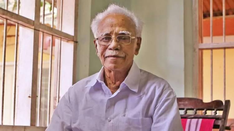 sad about mani c kappan leaving party says tp peethambaran