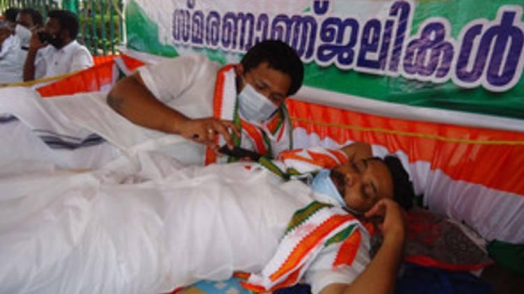 shafi parambil against kadakampally