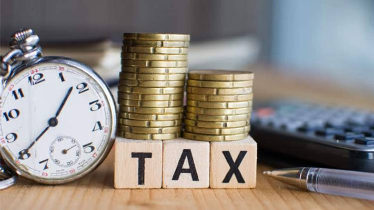 tax declaration union budget 2021