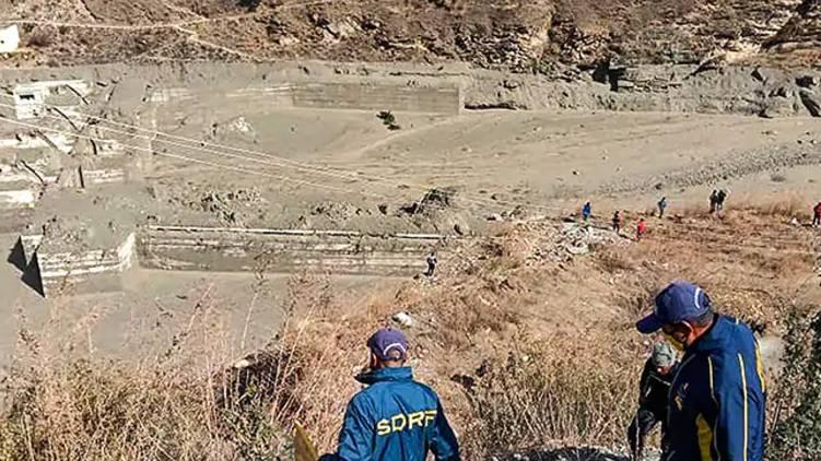 two lakhs announced for deceased kins says uttarakhand cm