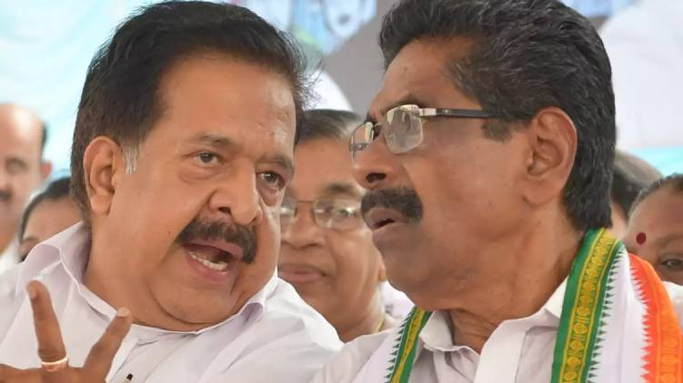 udf ready to face election ays chennithala and mullappally