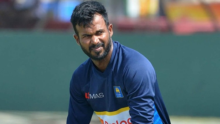 Upul Tharanga Retires Cricket