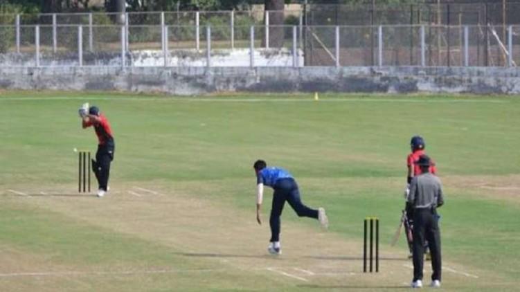 Bihar Player Tests Covid