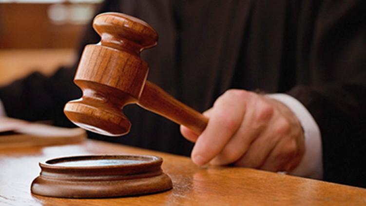 jail people disagreeing court