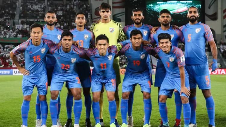 Organisers India Copa America: