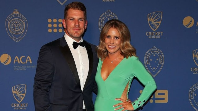 Aaron Finch Sexual Assault