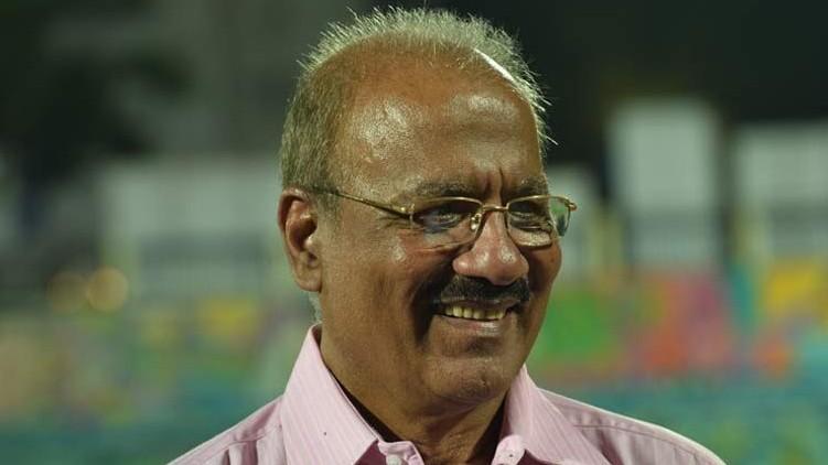 Football coach Chattunni BJP